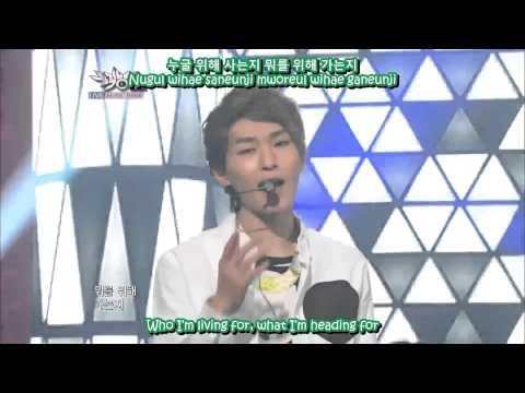 SHINee - Stranger MV [Eng+Rom+Han]