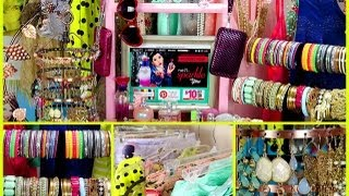 ☼ Spring/Summer Room Tour: Vanity Tour, Jewelry Collection & New Clothes! ☼