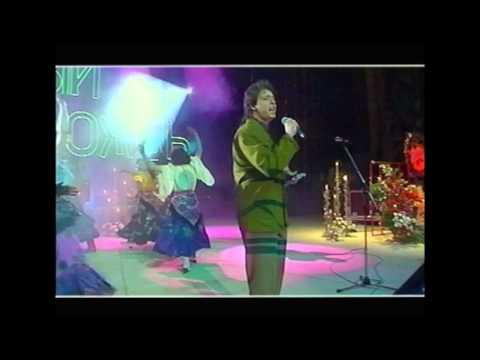 Александр Назаров песня Лодочка программа Звездный Дождь