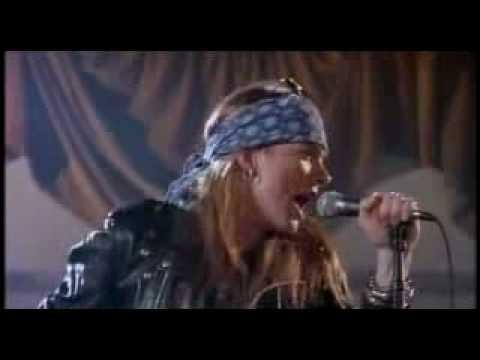 Guns N' Roses - Sweet Child O' Mine (Full Version)