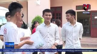 33 thí sinh Nghệ An có điểm 10 tại Kỳ thi THPT quốc gia 2019