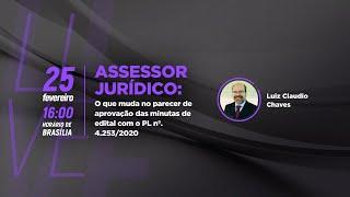 Live Assessor Juridico