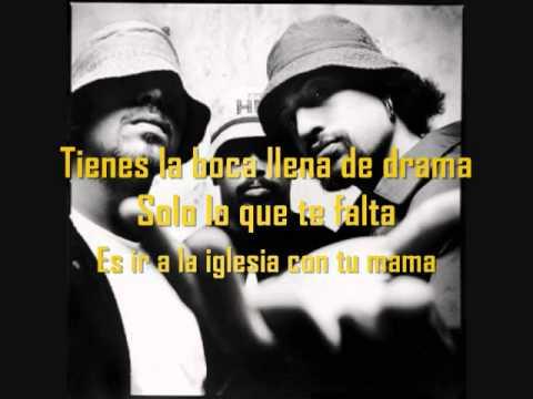 Cypress Hill - Ice Cube Killa Subtitulado