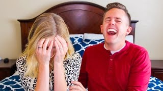EMBARRASSING ELLIE AND JARED Q&A! 😂