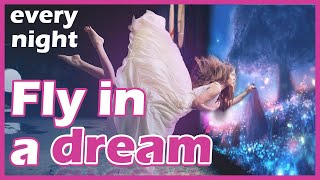 How To Fly In A Lucid Dream! - HowToLucid.com