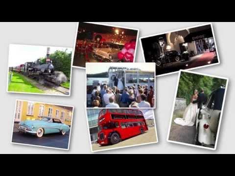 Klassiske, veteran og unike biler til leie