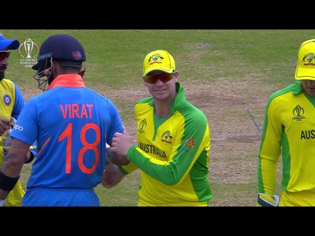 Virat Kohli Shares the Thought Behind the Gesture That Won Him the 'Spirit of Cricket' Award