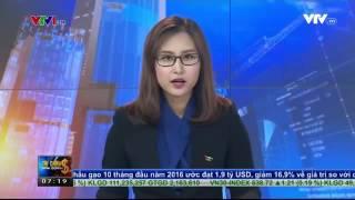 Bản tin thời sự nóng VTV.VN
