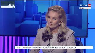 Актуальное интервью — Александр Выходцев