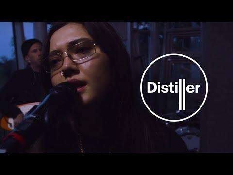 Sälen - Lite Behaviour | Live From The Distillery