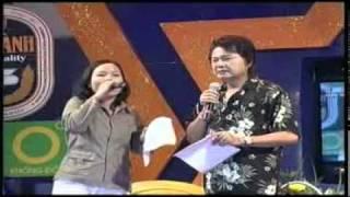 Chau Thanh - Thay cu truong xua