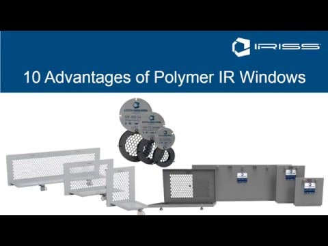 Crystal Vs. Polymer IR Windows