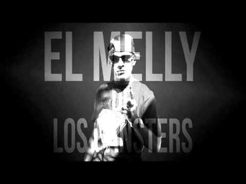 Melly de LG ft Inicio - Amor de Barrio (Letra)