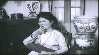 Trích đoạn phim Chị Dậu 1981- Bán con cho nhà nghị Quế 1