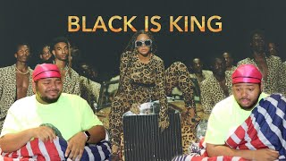BEYONCÉ DOES NOT DISAPPOINT !! BLACK IS KING: THE FILM   REACTION !