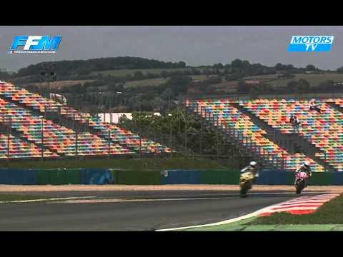 Coupes de France Promosport Magny Cours – 600cc