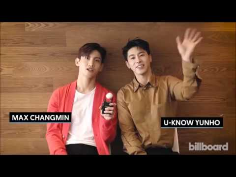 TVXQ! GUIDE: A SHORT INTRODUCTION