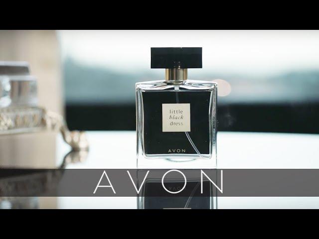 Little Black Dress Eau De Parfum Spray By Avon