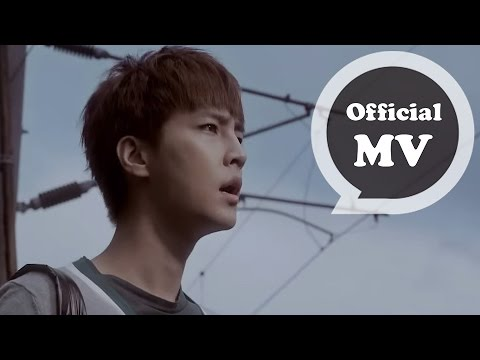 炎亞綸 Aaron Yan [紀念日 The Moment] Official MV(電視劇