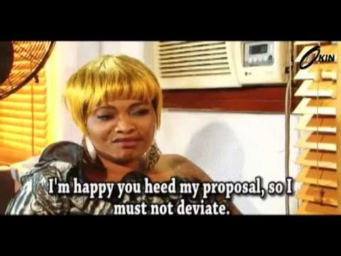 OYINKANSOLA Latest Yoruba Nollywood Drama Movie 2013 Starring Yomi Fash Lanso - Smashpipe Film