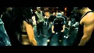 La Mejor escena-Baile Urbano