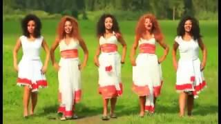 Betty & Abinet - Enkuan Beselam Aderesen እንክዋን በሰላም ኣደረሰን (Amharic)