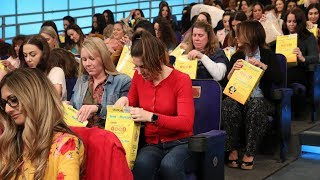 Ellen's New Cheerios Box Wins a Fan $10,000!