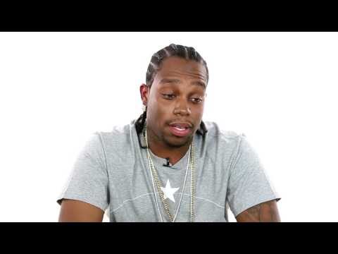 Payroll Giovanni: My Mother Had Me At 15 Years Old During The Crack Era In Detroit