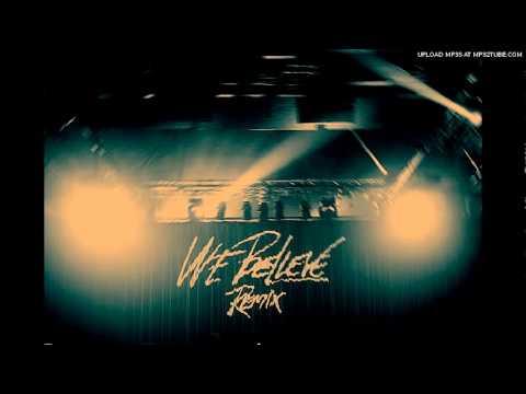 柯有倫Alan&艾瑋倫Allen -We Believe