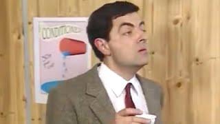 A Cup of Bean   Double Bean   Classic Mr Bean