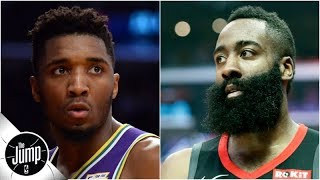 2019 NBA playoffs preview: Will the Jazz upset the Rockets? Can the Clippers win a game?   The Jump