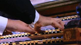 J.S. Bach - Toccata and Fugue in D minor BWV 565