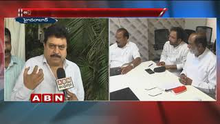BJP MLC N Ramachandra Rao Face to Face over KTR Comments..