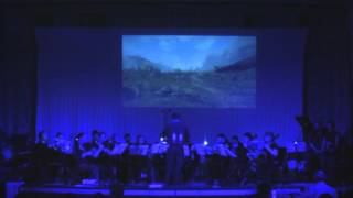 Vista Point - from Gothic 3 game soundtrack - Cantabile Orchestra