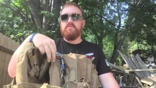 Pantac Mini MAP Pack Review