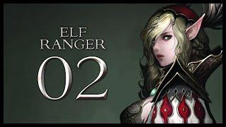 Phantasy Calradia Elf Ranger Part 2 (Class Showcase - Warband Mod)