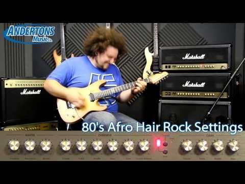 Marshall MA100H 100watt Guitar Amp Head
