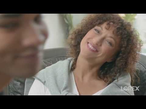 Video: Lorex Technology. Capture Moments That Matter