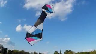 Fulcrum Trick Out Quad Line Sport Kite