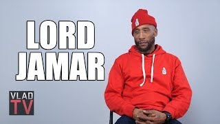 Lord Jamar on 21 Savage Saying the Older Generation Did the Same Drugs (Part 7)