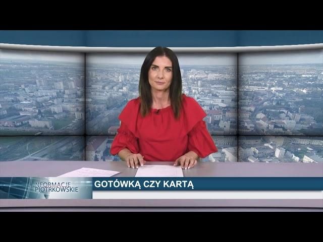 Informacje Piotrkowskie 01.03.2020