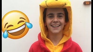 Jack Dylan Grazer ( IT Movie) -