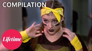"""""""Nobody Expects Us to Be Good at Hip-Hop, BUT WE ARE!"""" - Dance Moms (Flashback Comp) 