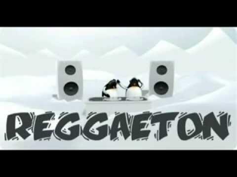 Alto Enganchado Reggaeton 2012 Vol.01  ::. ElSantiMIX .:: 