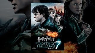 Harry Potter and the Deathly Hallows - Part 2 - YouTube