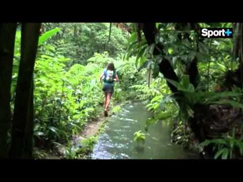 Volcano Trail Guadeloupe 12 èm édition Diff Sport+