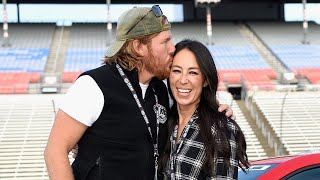 'Fixer Upper' Stars Chip and Joanna Gaines Expecting Baby No. 5 -- See the Sweet Reveal!