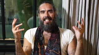 Solutions To The Madness! Where Do We Go Now? Your Questions Answered! | Russell Brand