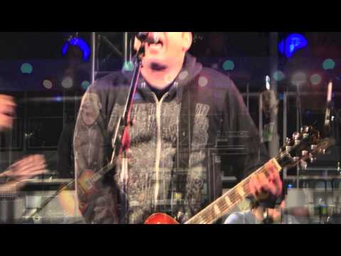 Less Than Jake LIVE - 311 Cruise 2013 - YouTube