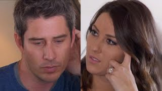 Bachelor Finale: Arie Luyendyk Jr. Proposes to Becca Kufrin Only to Dump Her in Shocking Footage